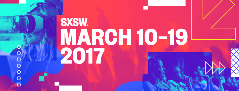 SXSW 2017 – Mar. 15 – The Day So Far <br><i><font size='4.5' color='grey'>10AM Oh god we walked all over Austin yesterday for SXSW 2017. Again. Coffee!</i></font>