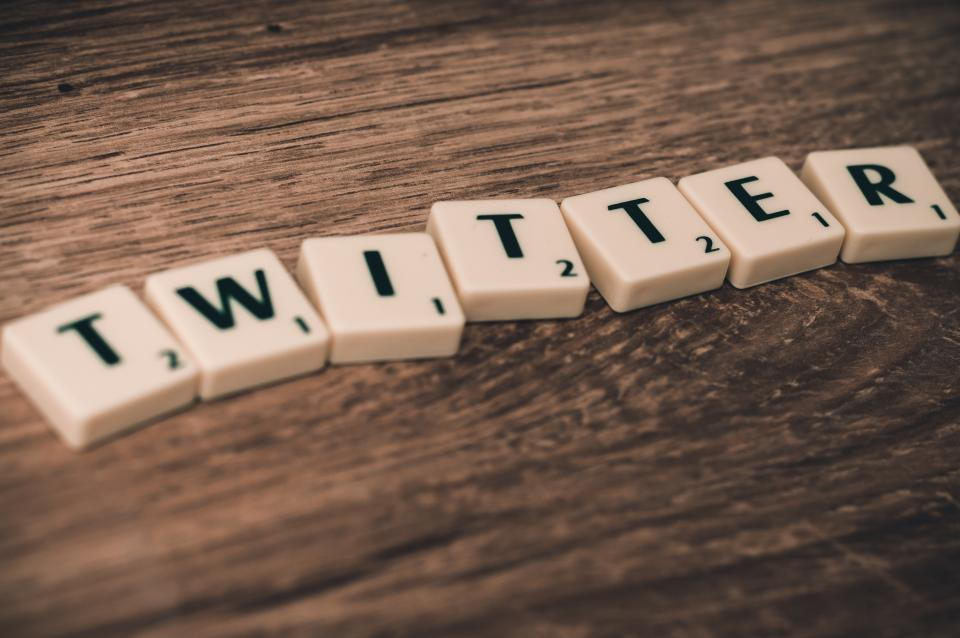 Top 5 Twitter Tips for Beginners <br><i><font size='4.5' color='grey'>Need a little kick in your #hashtag? Look no further!</i></font>